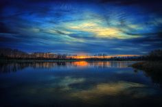 """""""Tranquility"""" by George Saad"""