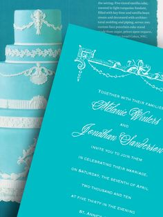 Go Teal for your Theme. Tiffany style.