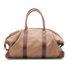 weekender bag - Cuyana