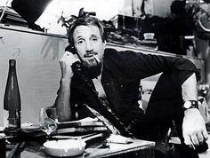 All that jazz film moment, roy scheider, bobs, favorit guilti, favorit film, danc, jazz, bob foss, movi