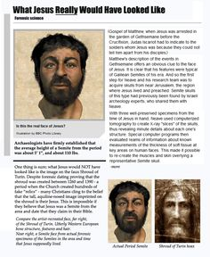 Images of Jesus...which do you connect with?