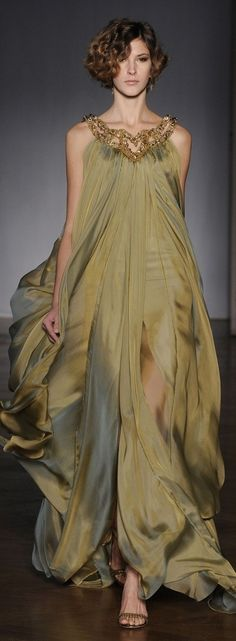 ♥ Romance of the Maiden ♥ couture gowns worthy of a fairytale - Dilek Hanif.