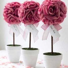 lovely wedding table decorations | decorazioni per i tavoli #matrimonio