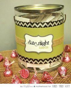 valentine's gift for him - http://makeoversandmotherhood.com/2014/01/valentines-gift-him/