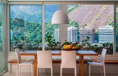 Mesa com banco  #assimeugosto #decor #interiores #decoração #homedecor  #lifestyle #inspiração #arquiteturadeinteriores #decorblog #decoration