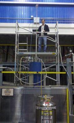 MagLab scientists publish trailblazing superconductivity study