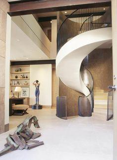 Olson Kundig Architects -Modern Antebellum House