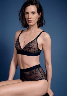 LINGERIE SS14 - Stella McCartney