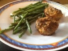 17 Day Diet, Cycle 1:  Turkey Meatloaf Recipe by JKHAMPSON via @SparkPeople