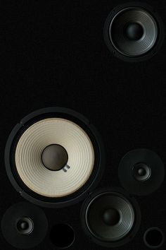 """Classic Vintage Audiophile Loudspeakers"" !...  http://about.me/Samissomar"