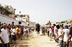 Jocs des Pla (Sant Joan), Ciutadella (Menorca)