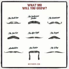 Instagram photo by @movember (Movember) | Statigram