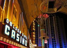 Golden Gate Casino (Fremont Street)  |  BombBomb Video Email Marketing Software: www.BombBomb.com