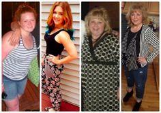 Motivation Monday: Mother & Daughter Transformation!