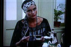 The House of Elliott -- Evie, a headband, and a tea set!
