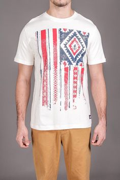 Generra SW Flag T-Shirt
