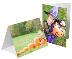 Custom Note Cards with Your Photo