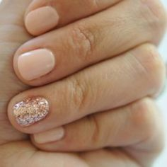 Neutral with a little sparkle