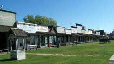 Kansas, Dodge City