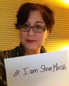 Join us in supporting Steve Marsh today on twitter! He's an Organic Farmer in Australia that lost his organic certification and his livelihood because Monsanto's GMO crops polluted his crops. They are in court as I type this. Join us! #IamSteveMarsh
