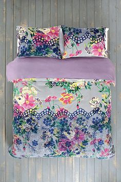 Plum & Bow Edith Duvet Cover