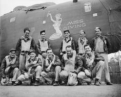 b24 bomber 'miss giving'