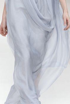 spring 2009, the bride, haute couture