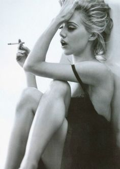 One of the most beautiful, talented woman. Rest In Peace Brittany Murphy x