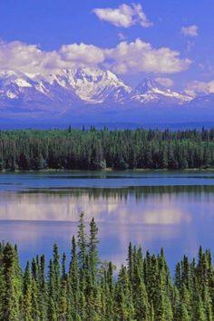 Willow, Alaska