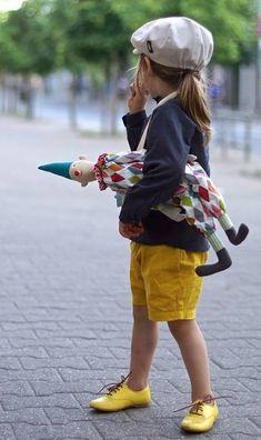 Spanish style. #estella #kids #designer #fashion www.minimoda.es