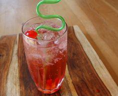 Mocktails/Shirley Temple Drink