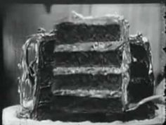 ▶ Duncan Hines Cake Mix (1960) - Classic TV Commercial - YouTube