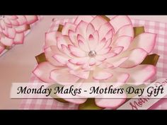 Monday Makes Mothers