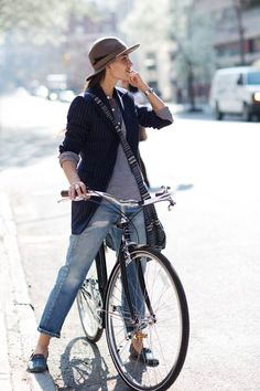 perfect biking