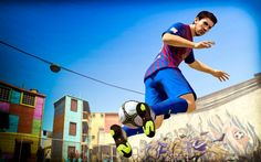 FIFA Street | Review