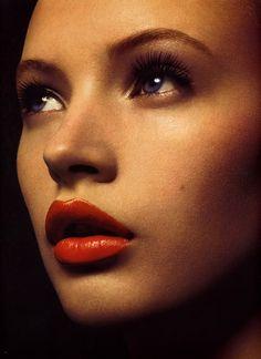 Mona Johannesson   Ten Magazine #19 2005