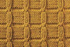 tile ii, knit stitch, stitch sampl, stitch patterns