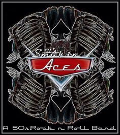 Check out Si's Smokin Aces on ReverbNation