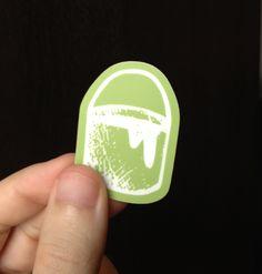Creative Market Sticker, #hudsonvalley