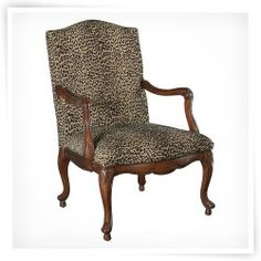 Hammary Devora Chair