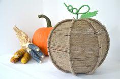 10 more Fabulous Decorating Pumpkin Ideas