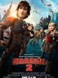 When Hiccup and Toothless discover an ice cave that is home to hundreds of new wild dragons and the mysterious Dragon Rider, the two friends find themselves at the center of a battle to protect the peace. Note First 3mins 51secs in russian due to incomplete english audio