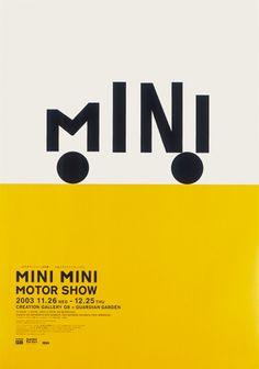 MINI MINI MOTOR SHOW