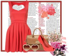Fun with Hearts, created by jmcgee330 on Polyvore