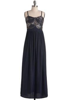 Take in a Show Dress   Mod Retro Vintage Dresses   ModCloth.com