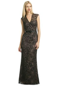 Theia A Night To Remember Gown