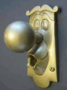 Disney Alice in Wonderland Door Knob Disney Decoration Prop