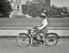 Hybrid: 1918
