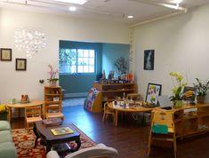 Branches Atelier Preschool. Reggio inspired!