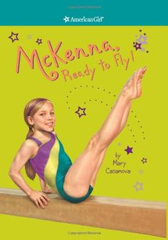 McKenna, Ready to Fly! (American Girl)